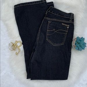 DKNY Jeans Size 10 In Great Condition-1